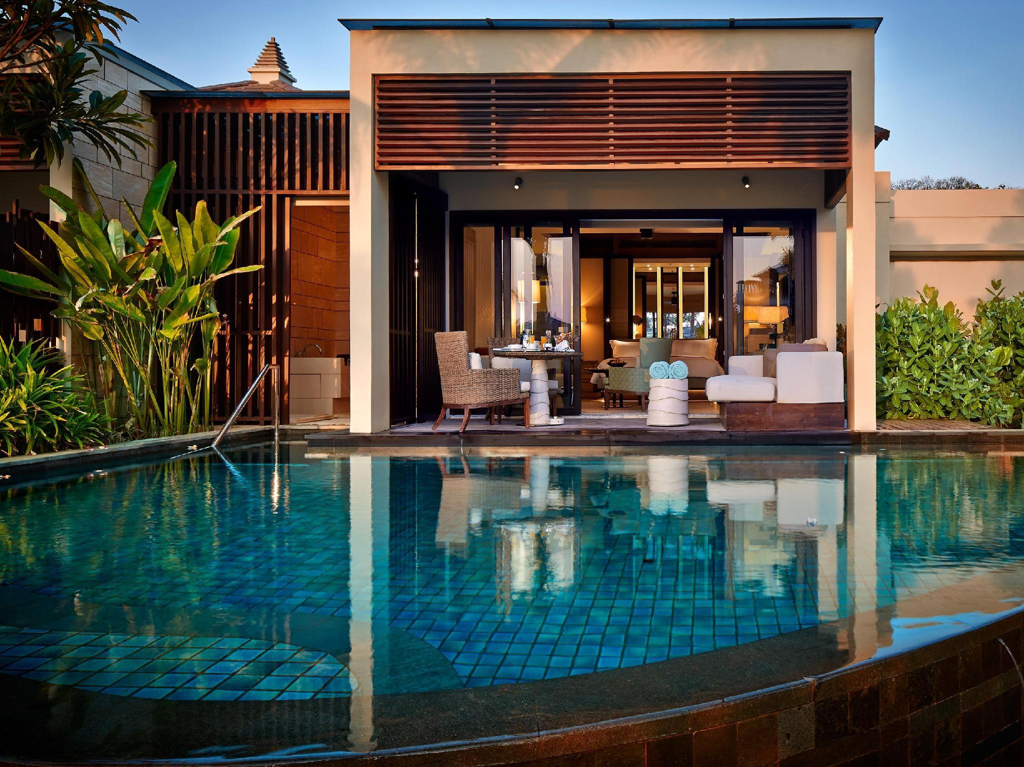 The Ritz-Carlton Bali33