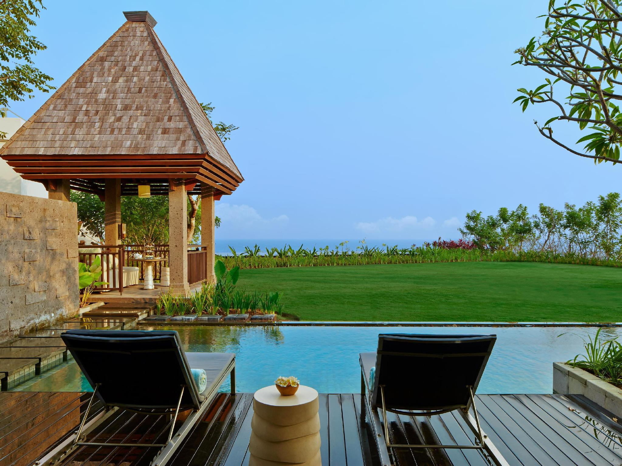The Ritz-Carlton Bali34