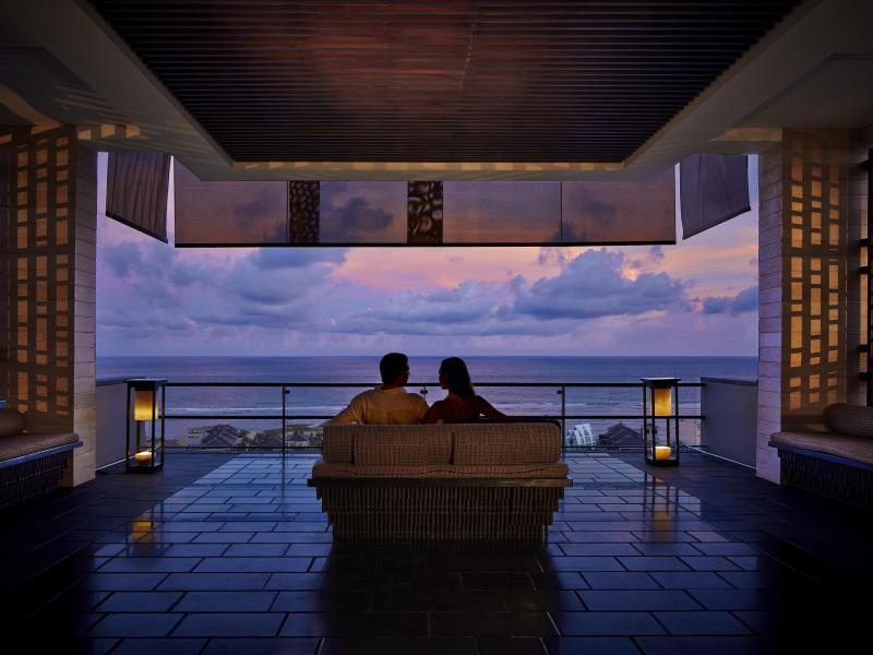 The Ritz-Carlton Bali46
