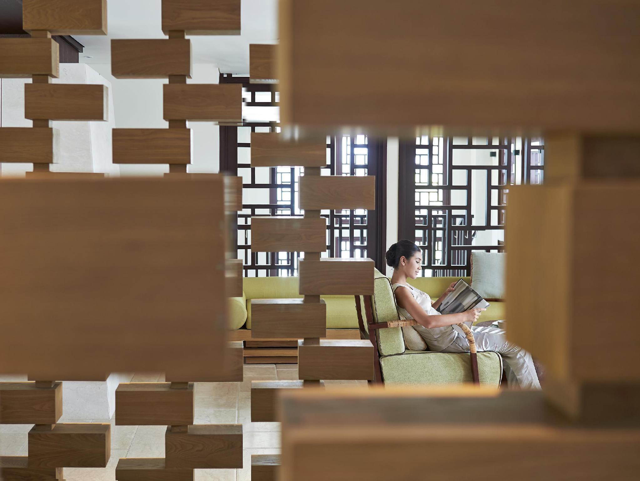 The Ritz-Carlton Bali48