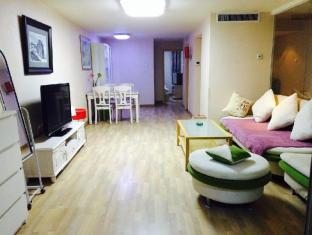 Beijing Meihua Century Service Apartment
