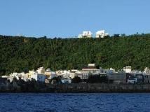Ocean Paradise Resort: surroundings