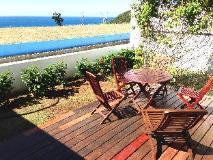 Ocean Paradise Resort: garden
