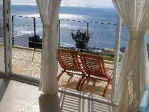 Ocean Paradise Resort: balcony/terrace