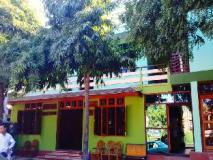 New Life Guest House: exterior