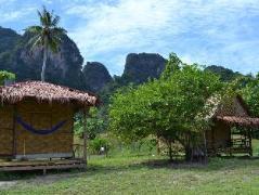 Green Beach Camping | Thailand Cheap Hotels