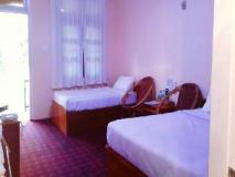 Nay Min Thar Hotel: guest room