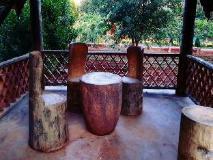 Nay Min Thar Hotel: restaurant