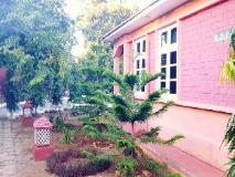 Nay Min Thar Hotel: exterior