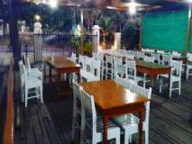 Zay Yar Thein Gi Hotel: restaurant