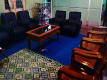 Zay Yar Thein Gi Hotel: lobby
