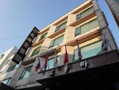 Goodstay Roma Motel South Korea