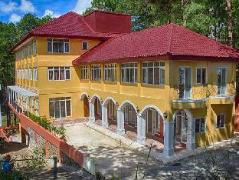 Hotel in Philippines Baguio City | Arc Residences