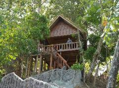 Koh Rong Beach Bungalow | Cheap Hotels in Sihanoukville Cambodia