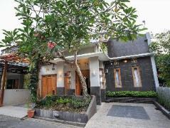 Marades Sweet Home Indonesia