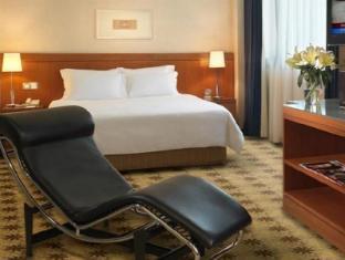Concorde Hotel Kuala Lumpur Kuala Lumpur - Premier