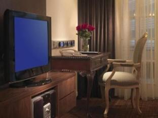 Concorde Hotel Kuala Lumpur Kuala Lumpur - Guest Room