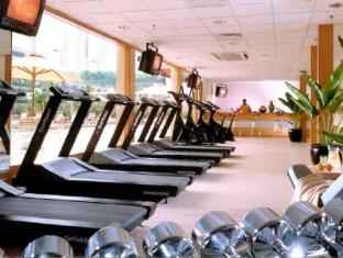 Concorde Hotel Kuala Lumpur Kuala Lumpur - Fitness Room