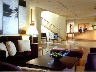 Concorde Hotel Kuala Lumpur Kuala Lumpur - Premier Check In Lounge