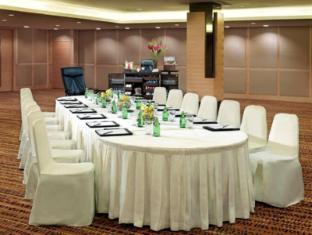 Concorde Hotel Kuala Lumpur Kuala Lumpur - Meeting Room