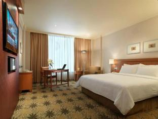 Concorde Hotel Kuala Lumpur Kuala Lumpur - Premier Room