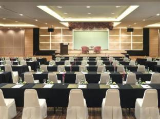Concorde Hotel Kuala Lumpur Kuala Lumpur - Ballroom