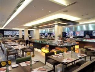 Concorde Hotel Kuala Lumpur Kuala Lumpur - Melting Pot Cafe