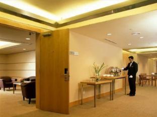 Concorde Hotel Kuala Lumpur Kuala Lumpur - Gallery Corridor