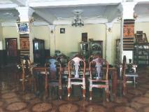 Tiengkham Guesthouse: lobby