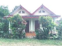 Khammee Guesthouse:
