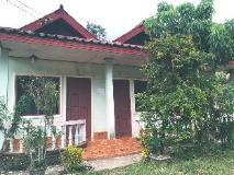 Khammee Guesthouse: exterior