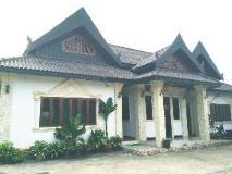 Rougphar Guesthouse: