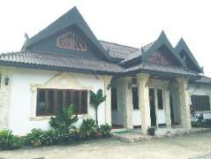Rougphar Guesthouse Laos