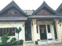 Rougphar Guesthouse: exterior