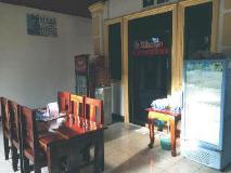 Rougphar Guesthouse: lobby