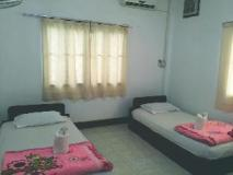 Rougphar Guesthouse: guest room