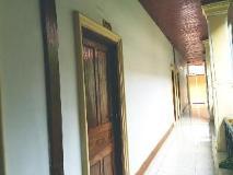Rougphar Guesthouse: balcony/terrace