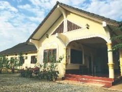 Hotel in Vang Vieng | Aekham Guesthouse