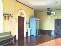 Aekham Guesthouse: interior