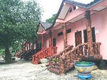 Puna Phaxok Resort: