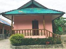 Puna Phaxok Resort: villa