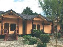 Puna Phaxok Resort: exterior