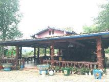Puna Phaxok Resort: restaurant
