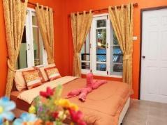 I-Talay Trio Guest House   Thailand Cheap Hotels