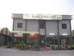Cheap Hotels in Langkawi Malaysia | Baron Waterfront Hotel