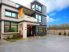 Hotel in Taiwan | An Sin Mei Boarding House