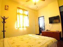 Fu Yuen Homestay: guest room