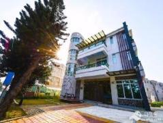 Hotel in Taiwan | Cape 203 Bed & Breakfast