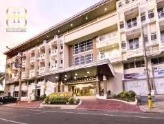 Hotel in Philippines Subic (Zambales) | Subic Grand Harbour Hotel