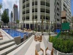 Philippines Hotels | La Verti Residences Unit 1224